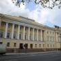 Виртуальный тур Президентской библиотеки
