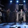 Трансляция спектакля «Шинель.Dress Code» (16+)