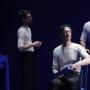 Трансляция спектакля «Отцы и дети» театра «Гешер» из Тель-Авива (16+)