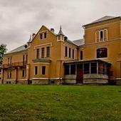 Музей-усадьба С.В.Ковалевской
