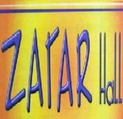 Zagar Hall (Максимус), студия загара