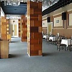 Лукоморье, ресторан при гостинице