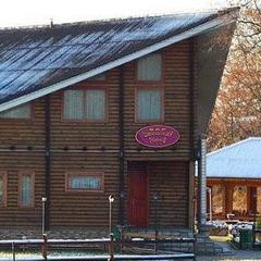 Шведская Горка, кафе - бар
