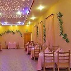 Балтхаус, ресторан при гостинице