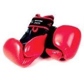 Детская юношеская спортивная школа по боксу «Лидер»