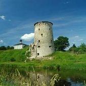 Гремячая (Косьмодемьянская) башня