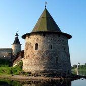 Плоская башня