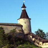 Башня Кутекрома