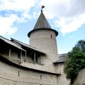 Троицкая (Часовая) башня