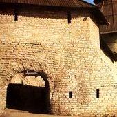 Свинузская башня