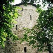Мстиславская башня