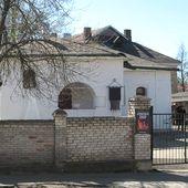 Псковский Кузнечный Двор, Дом Ксендза