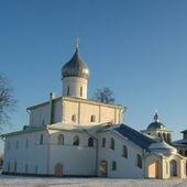 Крыпецкий Иоанно-Богословский мужской монастырь