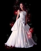 Ассоль, отдел свадебной и вечерней одежды