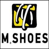 M.SHOES, магазин обуви
