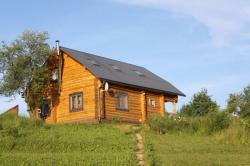 Гостевой дом Капаново