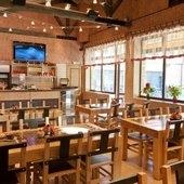 Ресторация, ресторан при гостиничном комплексе