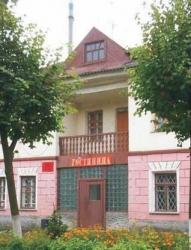 Гостиница Новосокольнического Мпжкх