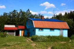 Райский хуторок