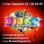 Клуб Bingo
