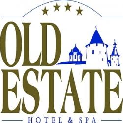 Old Estate, магазин при салоне красоты Old Estate