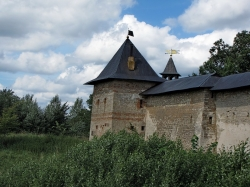 Башня Тарарыгина