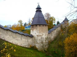 Башня верхних решёток