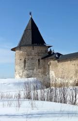 Изборская башня