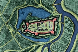 Крепость Великие Луки