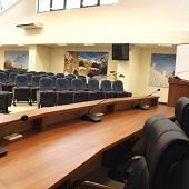ООО «Газпром межрегионгаз Псков», конференц-зал