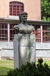 Бюст С.В. Ковалевской