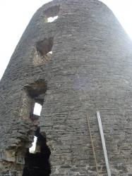 Башня в Неелово