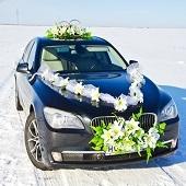 BMW 7 серии (F01)