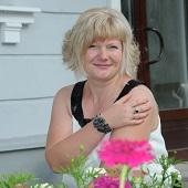 Светлана Дежкина