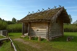 Деревня Бугрово