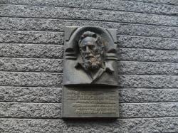 Квартира Ю.П. Спегальского, мемориальный музей