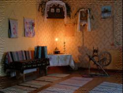 Музей этнографии и родиноведения