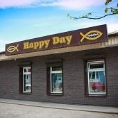Happy Day, кафе
