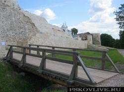 Визит-центр особо охраняемых природных территорий Псковской области