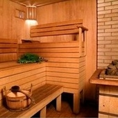 Уграда, банный комплекс