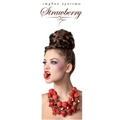 STRAWBERRY, солярий при студии красоты