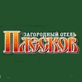 Плесков, фитнес-центр