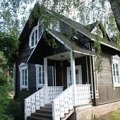 Савкино, гостиный дом