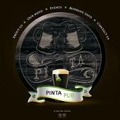 PINTA / Пинта, паб