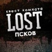 Квесты LOST