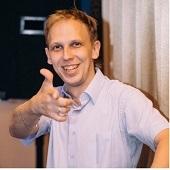 Дмитрий Проулков, ведущий