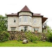 Лучший дом в Пушгорах