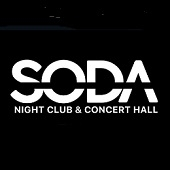 SODA, night club & concert hall