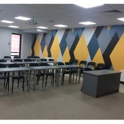 Конференц-зал в