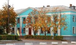 Детская школа искусств г. Невеля